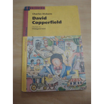 David Copperfield - Col. Reencontro Literatura