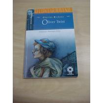 Oliver Twist - Recontar Juvenil - Charles Dickens