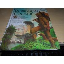 Robinson Crusoé - Companhia Das Letrinhas