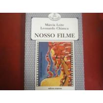 Nosso Filme Marcia Leite