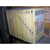 Monteiro Lobato - Coleção Infantil 15 Vols Circulo Do Livro