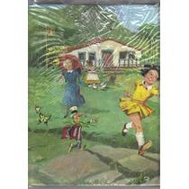 Monteiro Lobato - Coleção Infantil Completa 8 Volumes