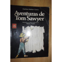 Livro As Aventuras De Tom Sawyer