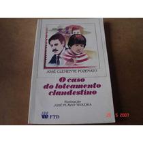 O Caso Do Loteamento Clandestino Jose Clemente Pozenato