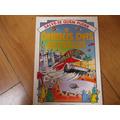 Livro O Ônibus Das Estrelas, De Martin Oliver