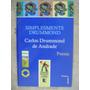 Simplesmente Drummond Vol 1 Carlos Drummond De Andrade