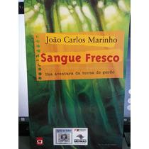 Sangue Fresco - João Carlos Marinho (7)