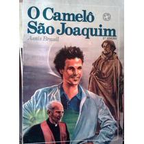 Assis Brasil O Camelo Sao Joaquim Atual Editora