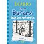Diário De Um Banana 6: Casa Dos Horrores - Jeff Kinney