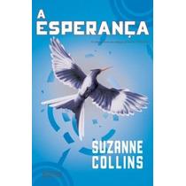 Jogos Vorazes V 3 Esperança Suzanne Collins Editora Rocco