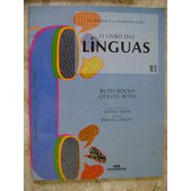 O Livro Das Línguas Ruth Rocha