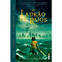 Livro - Percy Jackson O Ladrao De Raios - Rick Riordan