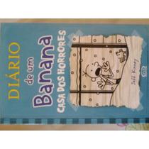 Livro Diário De Um Banana Vol 6 Brochura