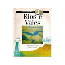 Philip Sauvain Rios Vales Geodetetive Editora Scipione