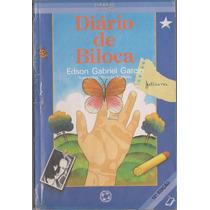 Diário De Biloca - Edson Gabriel Garcia
