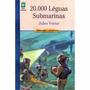 20.000 Leguas Submarinas Adaptado Julio Verne Frete Gratis