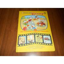 Tio Patinhas, O Rei Da Limonada - Tesouro Disney