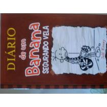 Livro Diário De Um Banana Vol 7 Brochura