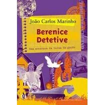 Livro - Berenice Detetive - João Carlos Marinho