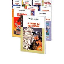 Série Vaga-lume - Editora Ática - Diversos