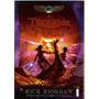 715 Livro 2011- Lvr- O Trono De Fogo- Vol 2- Rick Riordan