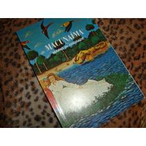 Livro - Macunaíma - Mario De Andrade - 33ª Ed. 2004 - Arte S