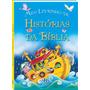 Meu Livrinho De Historias Da Biblia