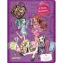 Livro Quebra-cabeça Ever After High: A Festa Da Raven