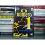 O Número 1 Álvaro Cardoso Gomes Dueto Livros