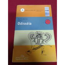 Livro Odisséia Ruth Rocha