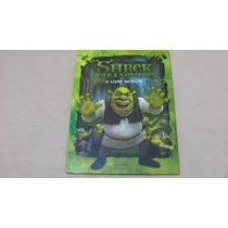 Shrek Para Sempre O Livro Do Filme Dream Works