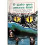 O Gato Que Amava Girl - Antônio De Pádua E Silva