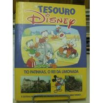 Tesouro Disney - Tio Patinhas, O Rei Da Limonada