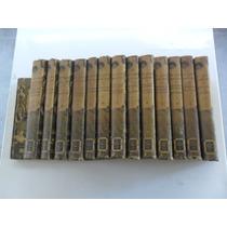 Obras Completas De Monteiro Lobato! R$ 20,00 Cada! 1957!