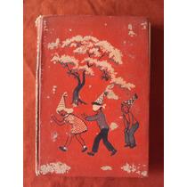 Livro O Mundo Da Criança De 1959