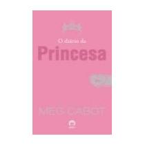 O Diário Da Princesa - Meg Cabot