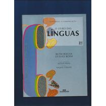 O Livro Das Línguas - Ruth Rocha - Fj.jr