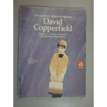 Livro David Copperfield - Oswaldo Waddington