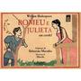 Romeu E Julieta Em Cordel - William Shakespeare