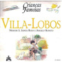Livro- Crianças Famosas - Villa-lobos - Frete Gratis