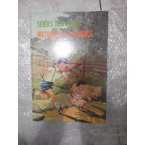 Coleção Monteiro Lobato - 6 Volumes