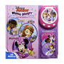 Livro De Histórias Music Player Junior Disney Original Dcl