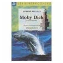 Moby Dick - A Baleia Branca - Série Reencontro- Frete Grátis
