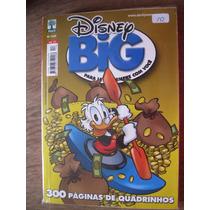 Gibi - Disney Big - Tio Patinhas - Edição 17