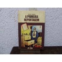 Primeira Reportagem - Sylvio Pereira (suplemento)
