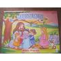 Livro: Jesus - Bible Pop-up - História Nascimento De Jesus