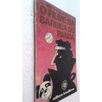 Livro O Filme Na Barriga Do Panda - Odette De Barros Mott