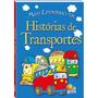 Meu Livrinho De Historias De Transportes