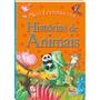 Meu Livrinho De Historias De Animais