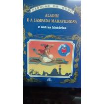 Livro Aladim Ea Lâmpada Maravilhosa E Outras Histórias